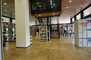 Die bibliothek f r erwachsenen weiterbildung for Literatur innenarchitektur