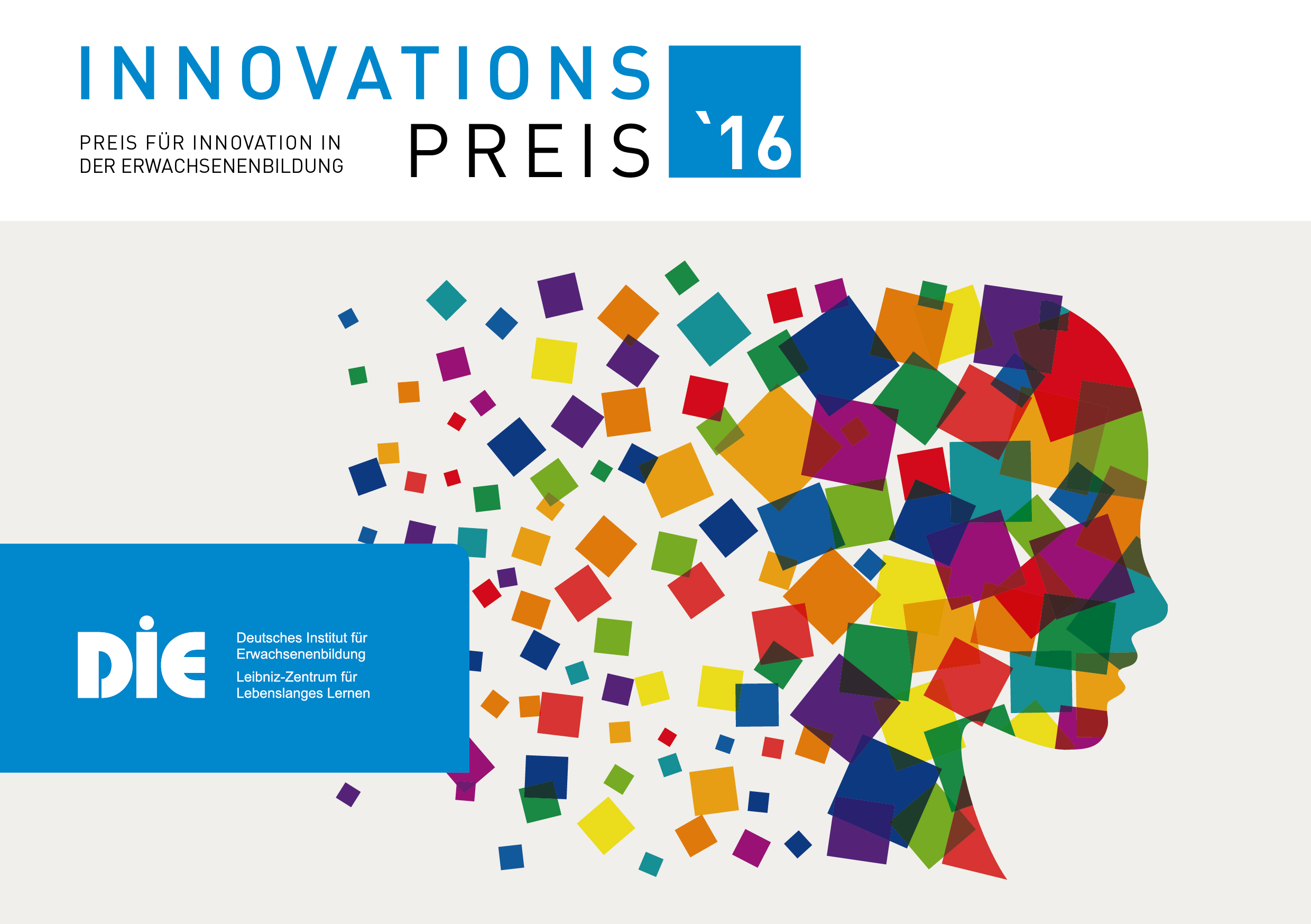 Logo Innovationspreis 2016