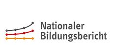 Bildungsbericht Logo