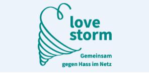 Logo LOVE-Storm